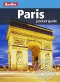 Berlitz: Paris Pocket Guide