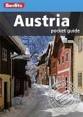 Berlitz: Austria Pocket Guide