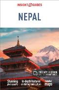 Insight Guides Nepal 7th Edition