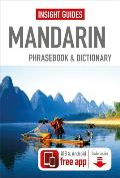 Insight Guides Phrasebooks Mandarin