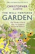 Well Tempered Garden