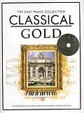 Classical Gold Easy Piano Collection