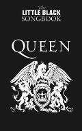 Little Black Songbook: Queen