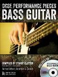 Gcse Performance Pieces: Bass Guitar