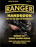 Ranger Handbook (Large Format Edition): The Official U.S. Army Ranger Handbook Sh21-76, Revised February 2011