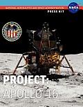 Apollo 16: The Official NASA Press Kit