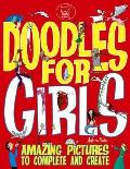 Doodles for Girls