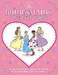 Bridesmaids' Activity Book