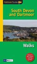 Pathfinder South Devon & Dartmoor