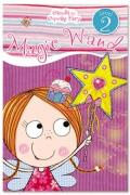 Camilla the Cupcake Fairys Magic Wand
