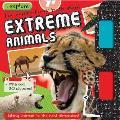 Iexplore Extreme Animals