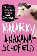 Malarky Uk Edition