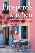 Prosperos Kitchen Island Cooking of Greece