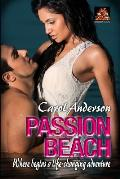 Passion Beach: A Life-Changing Erotic Adventure