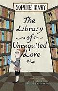 Library of Unrequited Love UK Edition