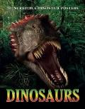 Dinosaurs: 14 Incredible Dinosaur Posters