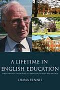 A Lifetime in English Education