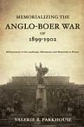 Memorializing the Anglo-Boer War of 1899-1902