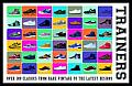Trainers Over 300 Classics from Rare Vintage to the Latest Designs