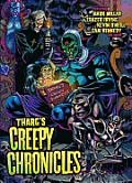 Thargs Creepy Chronicles