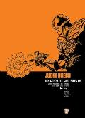 Judge Dredd: The Complete Case Files 06, 6