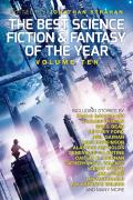 Best Science Fiction & Fantasy of the Year Volume Ten