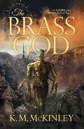 Brass God Gates of the World Book 3