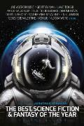The Best Science Fiction and Fantasy of the Year, Volume Eleven, 11
