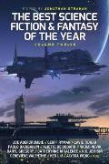 The Best Science Fiction and Fantasy of the Year, Volume Twelve, 12