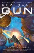 Revenant Gun Machineries of Empire Book 3