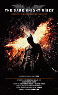 The Dark Knight Rises: Batman Movie Adaptations 7