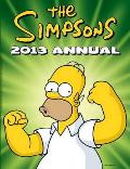 Simpsons - Annual 2013