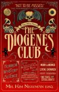 Man From the Diogenes Club