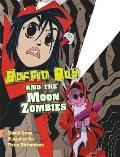 Boffin Boy and the Moon Zombies: Set 3
