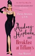 Fifth Avenue, 5am: Audrey Hepburn in Breakfast At Tiffany's
