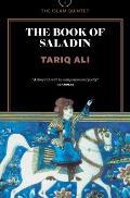 Book of Saladin A Novel