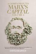 Companion to Marxs Capital Volume 2