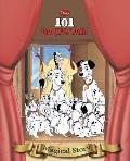 Disney 101 Dalmations Magical Story