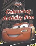 Disney Cars: Colour Activity Fun