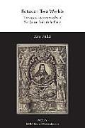 Between Two Worlds: The autos sacramentales of Sor Juana In?s de la Cruz