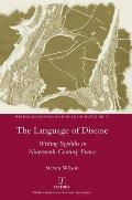The Language of Disease: Writing Syphilis in Nineteenth-Century France