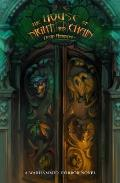 House of Night & Chain Warhammer Fantasy Horror