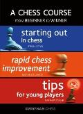 Chess Course from Beginner to Winner
