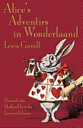 Alice's Adventirs in Wonderlaand: Alice's Adventures in Wonderland in Shetland Scots