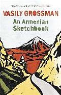 Armenian Sketchbook