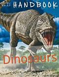 Handbook - Dinosaurs: Identify and Record Your Sightings