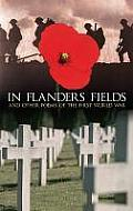 In Flanders Field Poems of the First World War