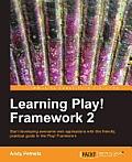 Developing on Play Framework 2