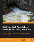 Real-time Web Application Development with Vert.x