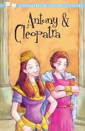 Shakespeare: Anthony and Cleopatra